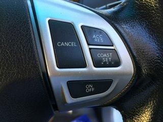 2013 Mitsubishi Triton MN GLX White Manual