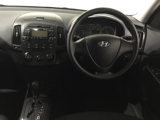 2012 Hyundai i30 FD MY11 SX Grey 4 Speed Sports Automatic Hatchback