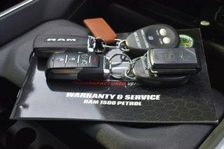 2020 Ram 1500 DT MY21 Laramie SWB RamBox Black 8 Speed Automatic Utility