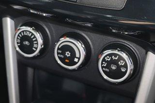 2017 Mitsubishi Lancer CF MY17 ES Sport White 6 Speed Constant Variable Sedan