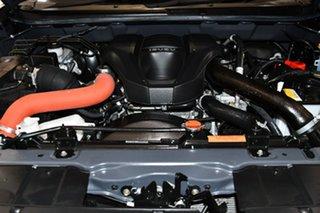 2018 Isuzu D-MAX MY18 LS-T Crew Cab 4x2 High Ride Grey 6 Speed Sports Automatic Utility