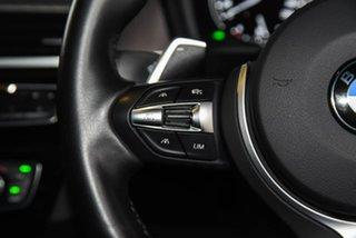 2019 BMW X2 F39 M35i Coupe Steptronic AWD Black 8 Speed Sports Automatic Wagon