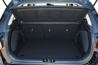 2021 Hyundai Venue QX.V3 MY21 Phantom Black 6 Speed Automatic Wagon