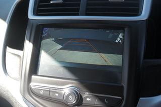 2017 Holden Barina TM MY18 LS Grey 5 Speed Manual Hatchback