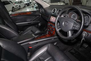 2006 Mercedes-Benz GL-Class X164 GL500 Iridium Silver 7 Speed Sports Automatic Wagon.