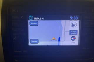 2013 Nissan X-Trail T31 Series V TI Green 1 speed Automatic Wagon
