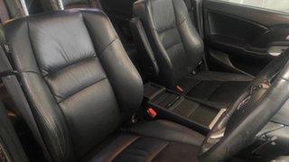 2012 Honda Odyssey RB MY12 Luxury Brown 5 Speed Automatic Wagon