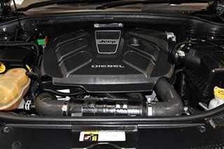 2015 Jeep Grand Cherokee WK MY15 Summit Granite Crystal 8 Speed Sports Automatic Wagon