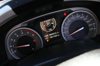 2016 Isuzu MU-X MY16.5 LS-T Rev-Tronic Outback Bronze 6 Speed Sports Automatic Wagon