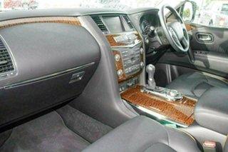 2021 Nissan Patrol Y62 MY21 TI White 7 Speed Sports Automatic Wagon