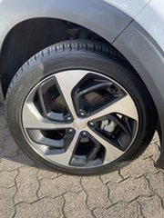 2016 Hyundai Tucson TLE Elite (AWD) White 7 Speed Auto Dual Clutch Wagon.