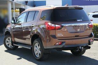 2016 Isuzu MU-X MY16.5 LS-T Rev-Tronic Outback Bronze 6 Speed Sports Automatic Wagon.