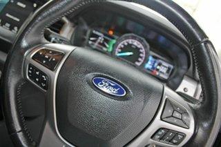 2016 Ford Ranger PX MkII MY17 XLT 3.2 Hi-Rider (4x2) Grey 6 Speed Automatic Crew Cab Pickup