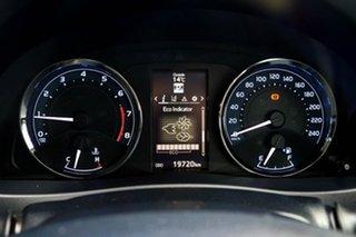 2019 Toyota Corolla ZRE172R SX S-CVT Grey 7 Speed Constant Variable Sedan