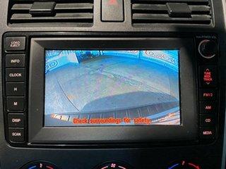 2008 Mazda CX-9 TB10A1 Classic Grey 6 Speed Sports Automatic Wagon