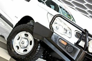 2015 Holden Colorado RG MY15 LT (4x4) White 6 Speed Automatic Crew Cab Pickup.