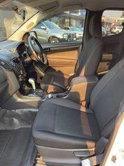 2016 Isuzu D-MAX MY15 LS-U Space Cab White 5 Speed Sports Automatic Utility