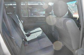 2002 Toyota Landcruiser HDJ100R GXL (4x4) Beige 5 Speed Manual 4x4 Wagon
