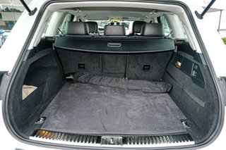 2014 Volkswagen Touareg 7P MY15 150TDI Tiptronic 4MOTION White 8 Speed Sports Automatic Wagon