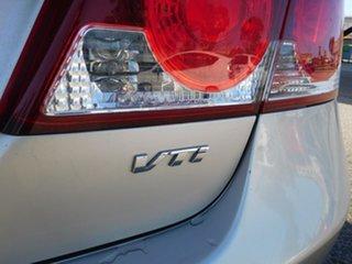 2008 Honda Civic 8th Gen MY08 VTi Gold 5 Speed Automatic Sedan