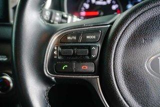 2017 Kia Sportage QL MY18 Si 2WD Silver Chrome 6 Speed Sports Automatic Wagon