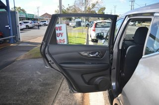 2019 Nissan X-Trail T32 Series 2 ST (2WD) Grey Continuous Variable Wagon