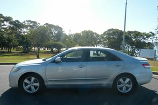 2010 Toyota Camry ACV40R MY10 Touring Silver 5 Speed Automatic Sedan