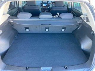 2019 Subaru XV MY19 2.0I Continuous Variable Wagon