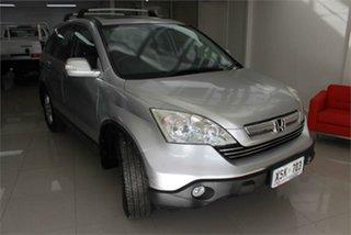 2008 Honda CR-V RE Luxury 5 Speed Automatic Wagon.