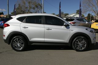 2015 Hyundai Tucson TL Active X 2WD Platinum Silver 6 Speed Sports Automatic Wagon.