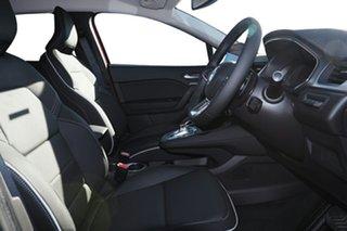 2021 Renault Captur XJB MY21 Intens EDC Diamond Black 7 Speed Sports Automatic Dual Clutch Hatchback