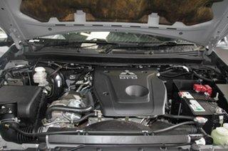 2016 Mitsubishi Pajero Sport QE GLS (4x4) 8 Speed Automatic Wagon