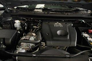 2016 Mitsubishi Pajero Sport QE Exceed (4x4) Grey 8 Speed Automatic Wagon
