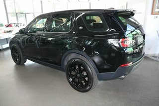 2015 Land Rover Discovery Sport L550 16MY SE Black 9 Speed Sports Automatic Wagon