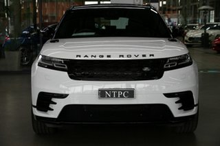 2019 Land Rover Range Rover Velar L560 MY19.5 Standard R-Dynamic S White 8 Speed Sports Automatic