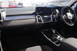 MQ4 Sorento Sport 4WD 2.2L T/D 8Spd DCT 7Seat Wag