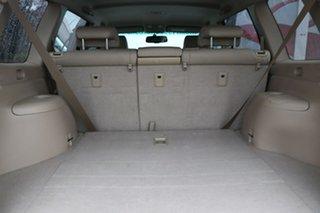 2005 Toyota Kluger MCU28R MY06 CVX AWD Vintage Gold 5 Speed Automatic Wagon