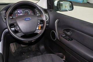 2016 Ford Territory SZ MK2 TX (RWD) Winter White 6 Speed Automatic Wagon