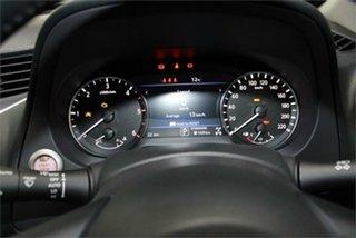 2021 Nissan Navara D23 ST-X Brilliant Silver 7 Speed Sports Automatic Utility