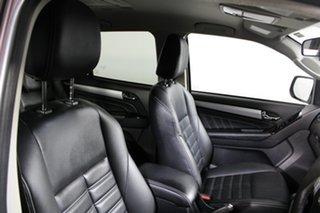 2017 Isuzu MU-X MY17 LS-T Rev-Tronic Havana Brown 6 Speed Sports Automatic Wagon
