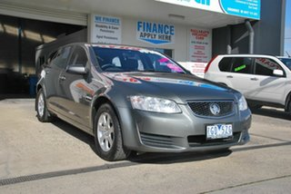 2011 Holden Commodore VE II Omega Grey 6 Speed Automatic Sportswagon