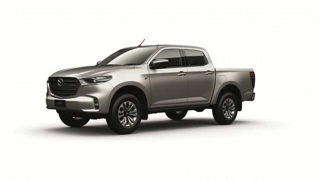 New Mazda BT-50 B30B XT (4x4) Toowoomba, 2020 Mazda BT-50 B30B XT (4x4) 6 Speed Manual Dual Cab Pick-up