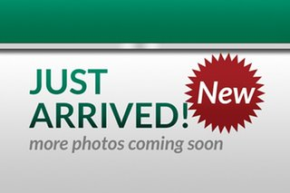 2016 Isuzu D-MAX MY15.5 SX Crew Cab White 5 speed Manual Utility.