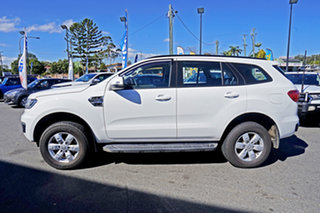 2020 Ford Everest UA II 2020.75MY Ambiente 6 Speed Sports Automatic SUV
