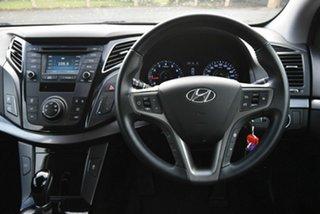 2018 Hyundai i40 VF4 Series II Active Tourer White 6 Speed Sports Automatic Wagon