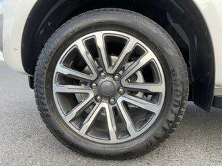 2021 Ford Everest UA II 2021.25MY Titanium White 10 Speed Sports Automatic SUV