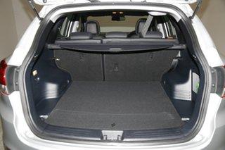 2013 Hyundai ix35 LM2 SE Sleek Silver 6 Speed Sports Automatic Wagon