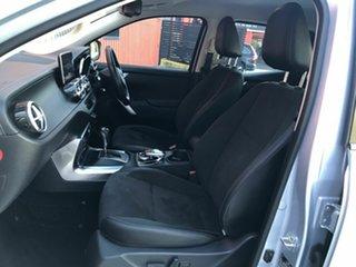 2018 Mercedes-Benz X-Class 470 X250d 4MATIC Progressive Silver 7 Speed Sports Automatic Utility