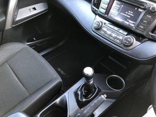 2015 Toyota RAV4 ALA49R MY14 Upgrade GXL (4x4) Ink 6 Speed Manual Wagon