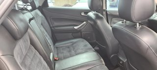 2008 Ford Mondeo MA XR5 Turbo Grey 6 Speed Manual Hatchback